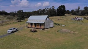 Rural / Farming commercial property for sale at 370 Millsvale Road Crookwell NSW 2583