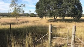 Rural / Farming commercial property for sale at 118 FARMERS ROAD Proston QLD 4613