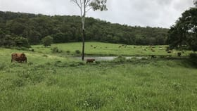Rural / Farming commercial property for sale at Kuttabul QLD 4741