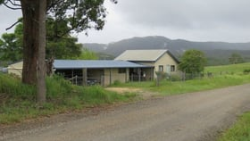 Rural / Farming commercial property for sale at 532 Newee Creek Road Macksville NSW 2447