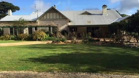 Rural / Farming commercial property for sale at DARTMOOR-HAMILTON ROAD Digby VIC 3309