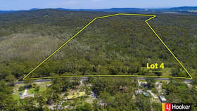 Rural / Farming commercial property for sale at Lot 4 Brooms Head Road Taloumbi NSW 2463