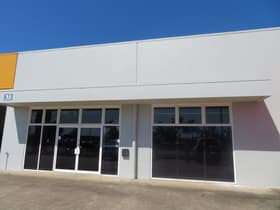 Factory, Warehouse & Industrial commercial property for lease at 33-35 Connors Road Paget QLD 4740