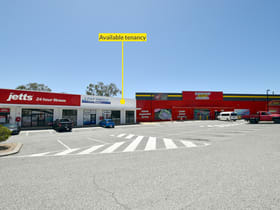 Showrooms / Bulky Goods commercial property for lease at 2c/5 Dawson Highway West Gladstone QLD 4680