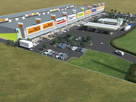 Showrooms / Bulky Goods commercial property for lease at 79 Gnangara Road Wangara WA 6065