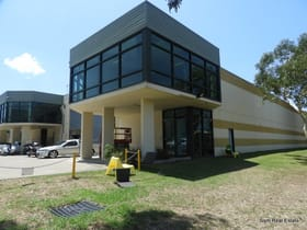 Factory, Warehouse & Industrial commercial property for lease at 8/24-26 Burrows Rd Alexandria NSW 2015