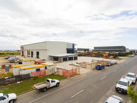 Factory, Warehouse & Industrial commercial property for lease at 22 Gateway Drive Paget QLD 4740