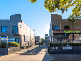 Factory, Warehouse & Industrial commercial property for lease at 2/45-51 Huntley St Alexandria NSW 2015