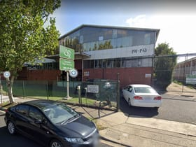 Offices commercial property for lease at 191-193 Grange Road Fairfield VIC 3078