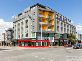 Medical / Consulting commercial property for lease at Shop 49,/188 Newcastle Street Northbridge WA 6003