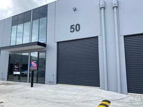 Factory, Warehouse & Industrial commercial property for lease at Lot 17, Warehouse 50/40-42 McArthurs Road Altona North VIC 3025