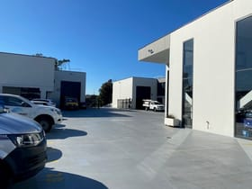 Factory, Warehouse & Industrial commercial property for lease at 53/76B Edinburgh Road Marrickville NSW 2204