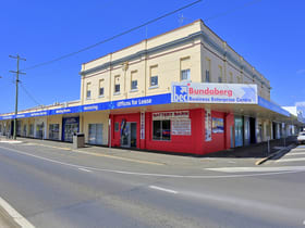 Offices commercial property for sale at 20B Quay Street Bundaberg Central QLD 4670