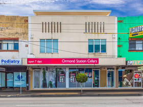 Shop & Retail commercial property for sale at 543-545 North Road Ormond VIC 3204