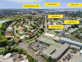 Medical / Consulting commercial property for sale at 6/1 Newspaper Place Maroochydore QLD 4558