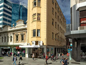 Shop & Retail commercial property for sale at 133 Rundle Mall Adelaide SA 5000