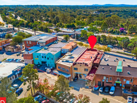Offices commercial property for sale at 134B Great Western Highway Blaxland NSW 2774