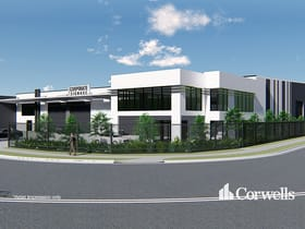Factory, Warehouse & Industrial commercial property for lease at 26 Blue Rock Drive Yatala QLD 4207