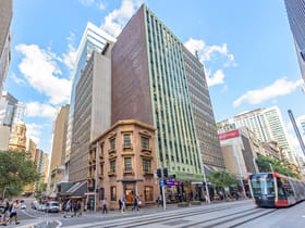 Offices commercial property for sale at 296 George Street Sydney NSW 2000