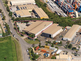 Factory, Warehouse & Industrial commercial property for sale at 58 Anton Road Hemmant QLD 4174