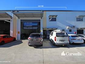 Factory, Warehouse & Industrial commercial property for sale at 16B/38 Eastern Service Road Stapylton QLD 4207