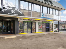 Offices commercial property for sale at 4&5/50 Aerodrome Road Maroochydore QLD 4558