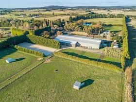 Rural / Farming commercial property for sale at 1236 Kyneton-Metcalfe Road Kyneton VIC 3444