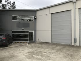 Factory, Warehouse & Industrial commercial property for lease at 6/5 Joule Place Tuggerah NSW 2259