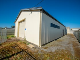 Industrial / Warehouse commercial property for lease at 6 LAW STREET Mount Gambier SA 5290