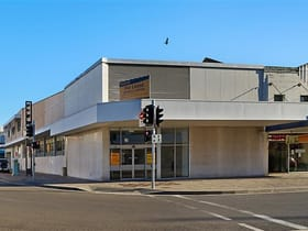 Offices commercial property sold at 439 High Street Maitland NSW 2320