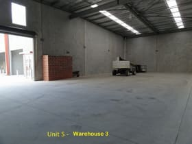 Factory, Warehouse & Industrial commercial property for lease at 2/6 Blackly Row Cockburn Central WA 6164