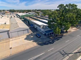 Offices commercial property for lease at 1 Davis Street Wingfield SA 5013