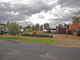 Development / Land commercial property for lease at 58-60 Thomas Mitchell Drive Wodonga VIC 3690