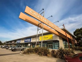 Showrooms / Bulky Goods commercial property for lease at 430-440 Princes Highway Narre Warren VIC 3805