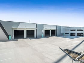 Factory, Warehouse & Industrial commercial property for sale at Lots 16 & 17 62 Crockford Street Northgate QLD 4013