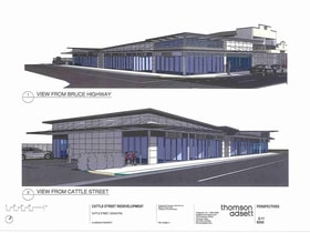 Offices commercial property for lease at D/111 Bruce Highway Edmonton QLD 4869