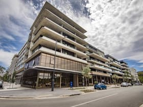 Medical / Consulting commercial property for lease at Campbell 5 retail opportunity/12 Provan Street Campbell ACT 2612