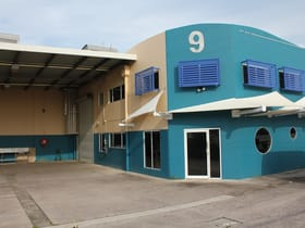 Industrial / Warehouse commercial property for sale at 9 Daniel Street Caloundra West QLD 4551