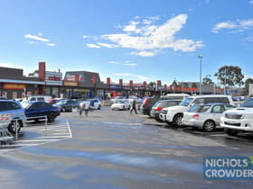 Retail commercial property for lease at Shop 4 Ringwood Square Shopping Centre Ringwood VIC 3134