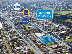 Industrial / Warehouse commercial property for lease at 124 Yarrowee Street Sebastopol NSW 2666