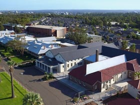 Medical / Consulting commercial property for lease at 17 Brooks Cct Lidcombe NSW 2141
