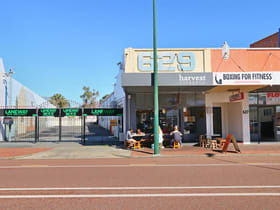Showrooms / Bulky Goods commercial property for lease at 625-629 Albany Highway Victoria Park WA 6100