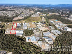 Development / Land commercial property for lease at 3 Steel Street Narangba QLD 4504
