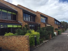 Factory, Warehouse & Industrial commercial property for lease at 3/190 George Street Parramatta NSW 2150