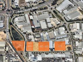 Development / Land commercial property for sale at Lots 1-10 Creative Street Wangara WA 6065