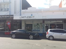 Serviced Offices commercial property for lease at 161 East Street Rockhampton City QLD 4700