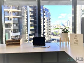 Offices commercial property leased at 3/12 Commercial Road Newstead QLD 4006