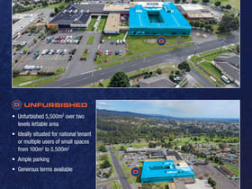 Retail commercial property for lease at 1-3 (D) Ollerton Road Newborough VIC 3825