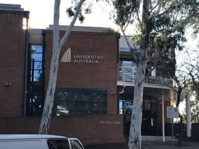 Offices commercial property for lease at Unit  8/1 Geils Court Deakin ACT 2600