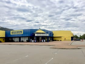 Showrooms / Bulky Goods commercial property for lease at Lease EF/1-3 Woodman Court Hyde Park QLD 4812